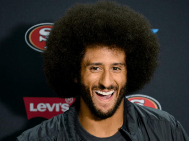 Robert F. Kennedy Foundation Lauds Colin Kaepernick for Social Justice Activism
