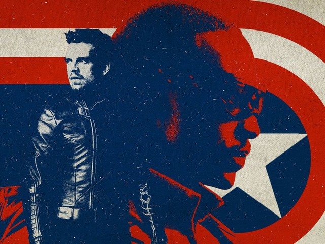 A Guide to 'The Falcon and the Winter Soldier'