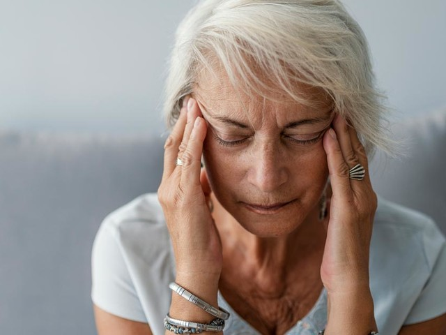 Moderate dose of this stress promotes longevity