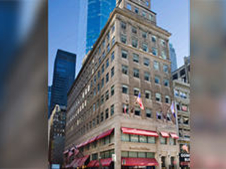 Manhattan's retail correction, Bay Area tech firms lease 3.4M sf in NY and more of the biggest trends in CRE