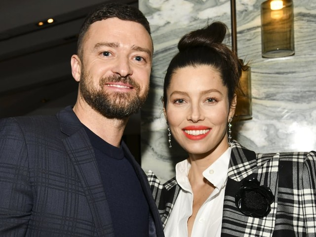"Justin Timberlake Confirms He and Jessica Biel Are Now a Family of 4: ""We're Thrilled"""