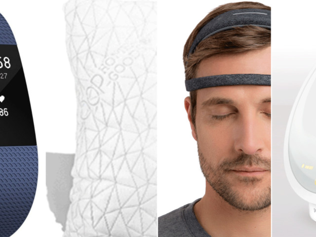 7 Sleep Tech Products That Can Help You Get a Full Night's Sleep (and a Few That Won't)