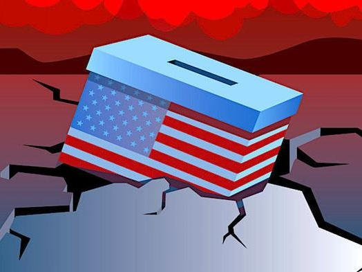 America's Elites - Not Trump - Are Responsible For Undermining American Democracy
