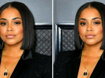 Who Is Lauren London? Diddy Allegedly Dating The Late Nipsey Hussle's Girlfriend
