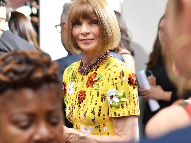 Anna Wintour's strategy for using email to get people to confront issues sounds terrifying. And effective.