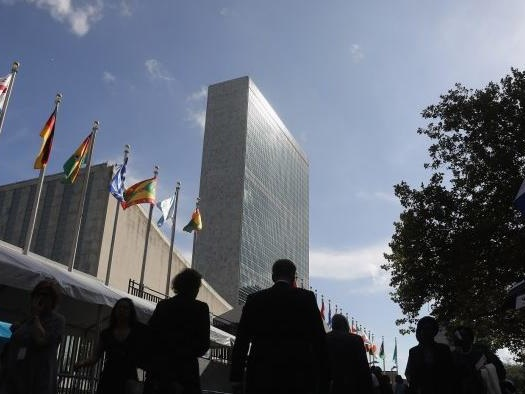 Leaked Emails Confirm UN Gave Names Of Dissidents To CCP