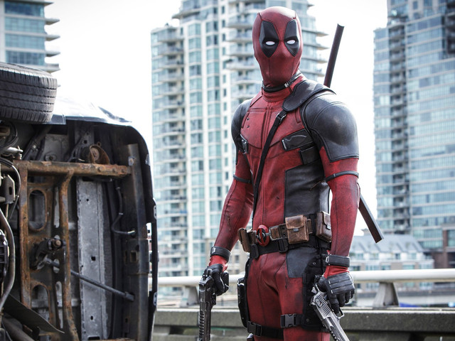 Ryan Reynolds hilariously trolls Marvel as writers hint that 'Deadpool 3' is in the works