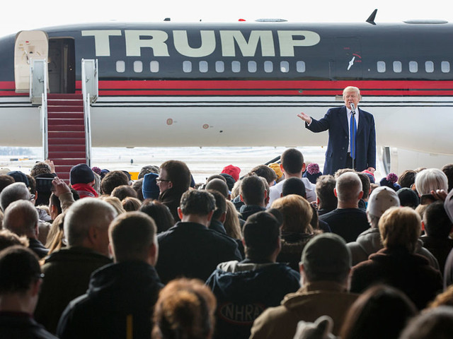 Dozens Of Iowa Counties Flipped Red For Trump in 2016. Will They Stand By Him In 2020?