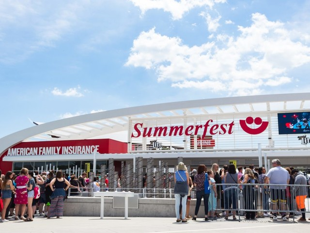 Organizers Cancel Milwaukee's Summerfest Due To Coronavirus