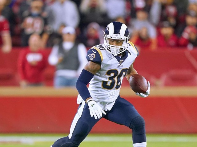 Todd Gurley's release from the Rams is sad, but he might not be done yet