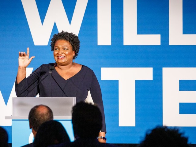 Democratic Debate: Democrats Can Win Stacey Abrams' Georgia If They Really Want It