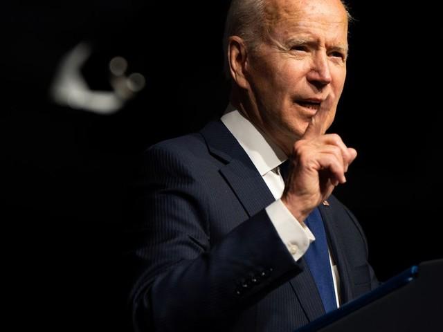 Joe Biden signs order banning US investment in Chinese surveillance companies