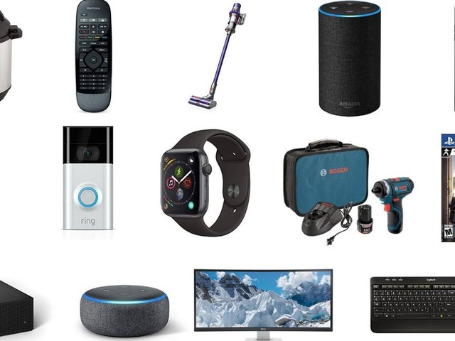 Dyson V10, Instant Pot DUO80, Logitech Harmony, and more deals for July 11