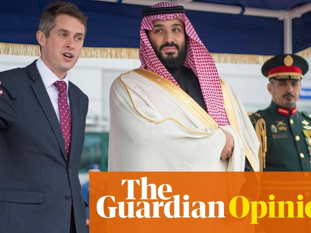 An ambassador for human rights won't convince the world that Britain cares | David Wearing