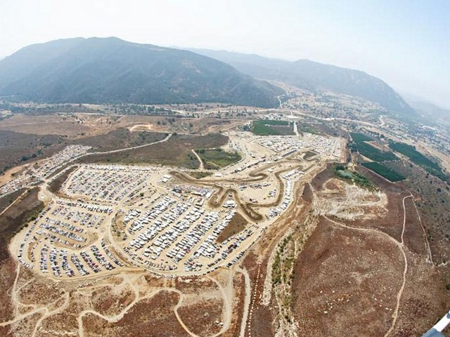 Pala's Fox Raceway Returns as SoCal Home of the Lucas Oil Pro Motocross Championship - Fox Raceway to Host National