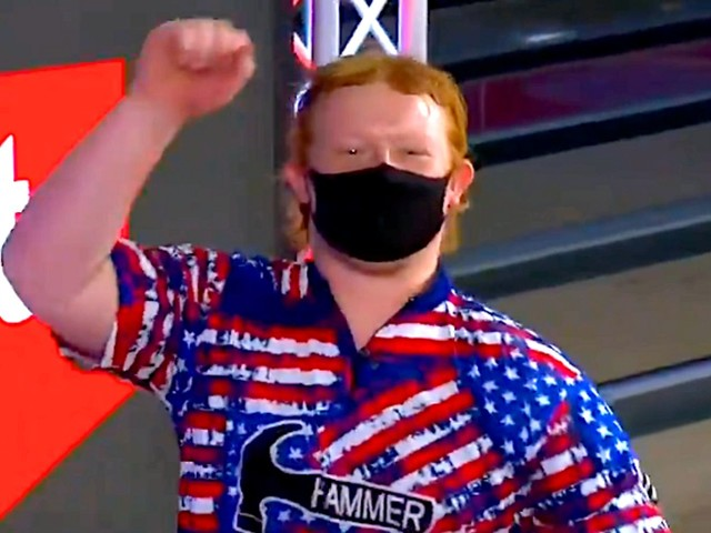 The 'Ginger Assassin' Pulls Off Rare Bowling Feat And Announcer Loses It