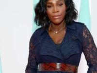"""Serena Williams Recounts Terrifying Childbirth for """"Vogue"""""""