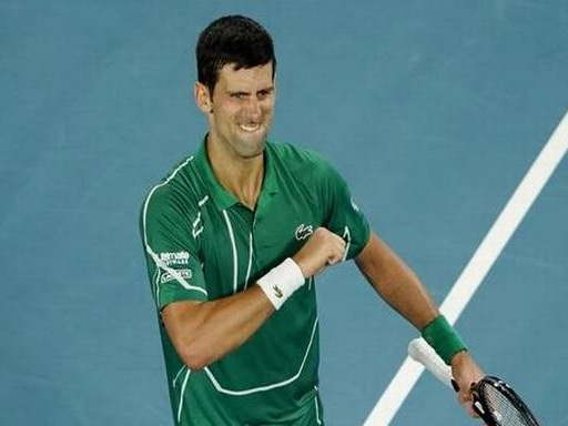 Australian Open | Djokovic beats Federer to reach final