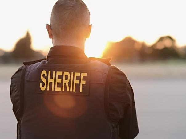 The Real Resistance: Washington State Sheriffs Refuse To Enforce Unconstitutional Gun Laws