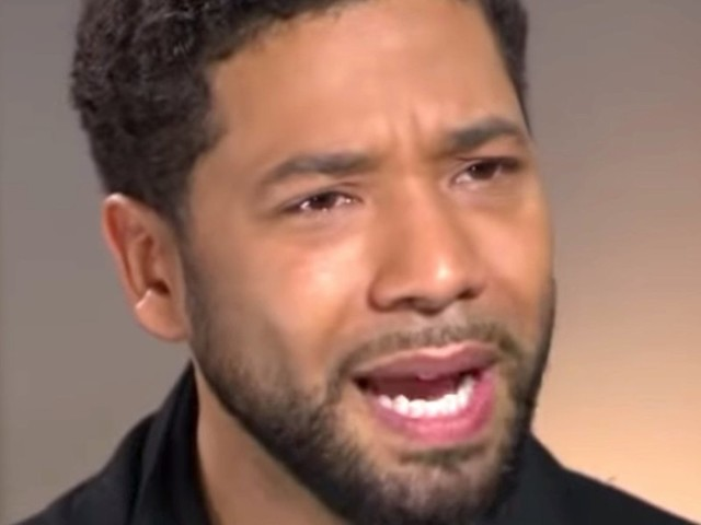 Jussie Smollett has a message for those who say his attack claim is a hoax