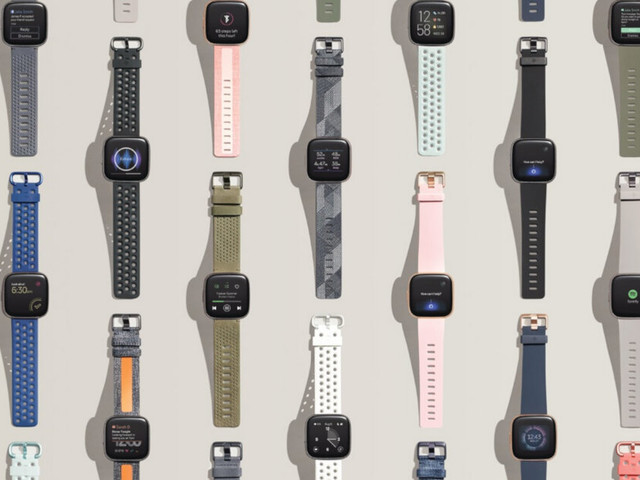 Fitbit is reportedly up for sale; would Google be interested?