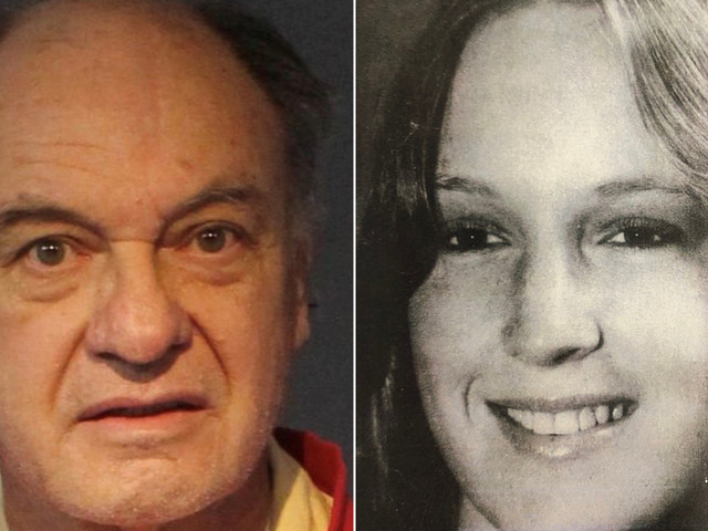 Arrest made in 40-year-old cold case murder