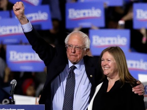 Democratic Socialists of America officially endorse Bernie Sanders for 2020 as the 'only socialist' in US history with a 'serious chance' to win