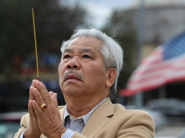 Vietnamese refugees in Houston plead for extension of deportation protection
