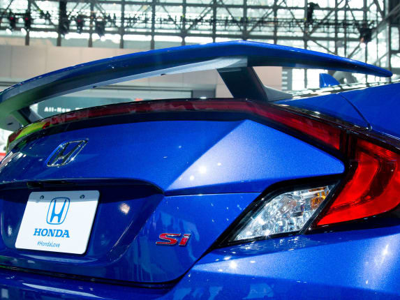 2017 Honda Civic Si Review: First Impressions and Photo Gallery