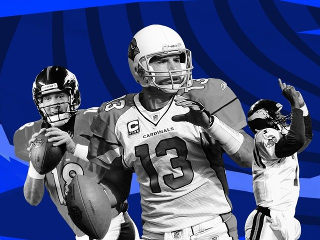 The 7 best old quarterback performances in the last 2 decades