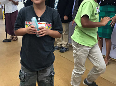 Project Vision Hawai`i and Vision To Learn Will Provide Free Vision Screenings, Eye Exams and Glasses to Waiakea Elementary School