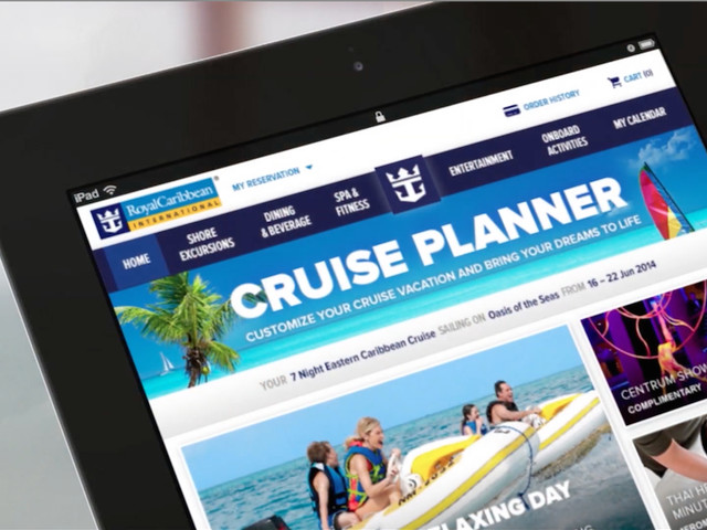 Cruise Planner Trick: Add custom events to calendar