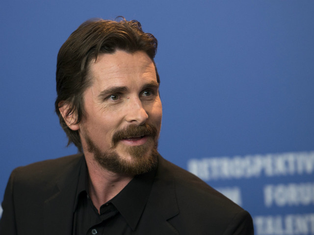 Watch: Christian Bale braves the Wild West in new 'Hostiles' trailer