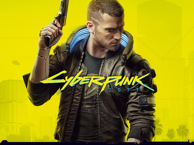 Xbox One X Cyberpunk 2077 Limited Edition Bundle 1TB Is Now Available