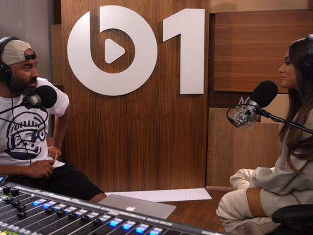 Beats 1 Radio Anchor Ebro Darden Appointed to Leadership Position on Apple Music Team