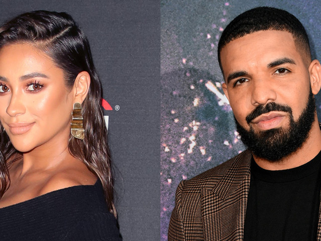 Shay Mitchell Responds to Backlash Over Attending Drake's Party After Giving Birth