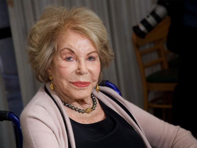 Anne Douglas, widow of late actor Kirk Douglas, dead at 102