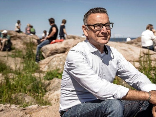 You pay a higher percentage of your net worth in taxes than most billionaires do. This Danish millionaire wants that to change.