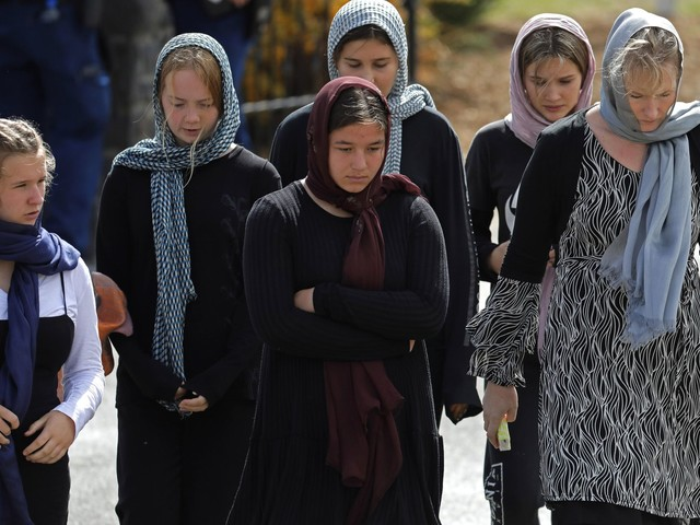 After mosque attacks, NZealand banning 'military-style' guns