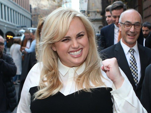 Rebel Wilson wins defamation case over articles claiming she lied