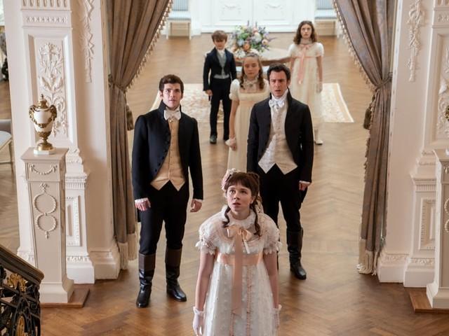 Can't Wait For Bridgerton Season 3? Here's What Happens in Benedict's Book