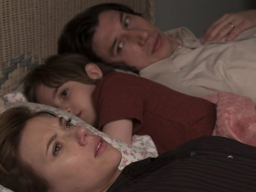 Netflix Drops Companion Trailers for Noah Baumbach's 'Marriage Story' With Scarlett Johansson and Adam Driver