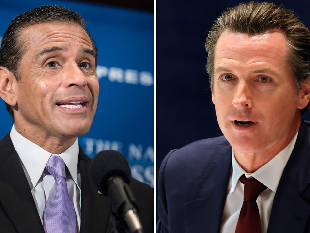 Five things we already know about California's races for governor and U.S. Senate