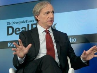 """Imagine The Worst Case Scenario, Protect Yourself"" - Ray Dalio Warns Virus Will ""Annihilate"" Some Markets"