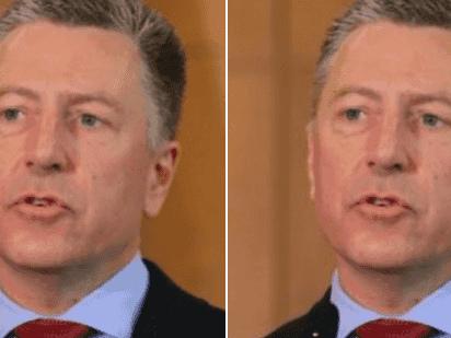 Former Envoy To Ukraine Kurt Volker Resigns After Being Named In Whistleblower Report