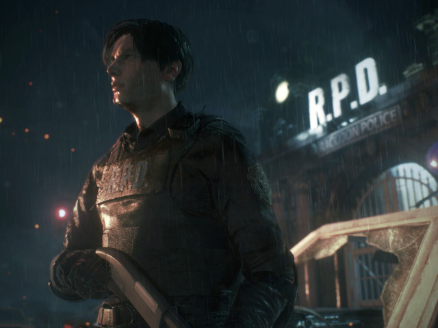 Like Old Hollywood Movies, Video Games Get a Polish for New Audiences