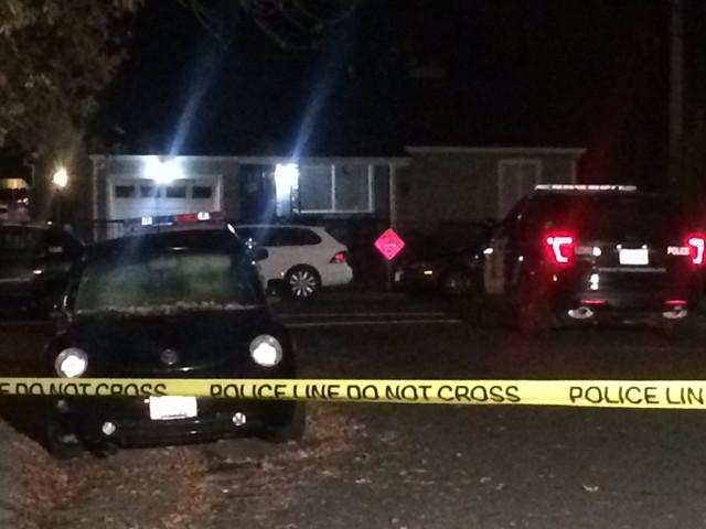 Man Dead After Shooting In Oak Park