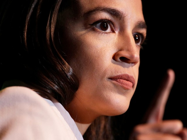 Alexandria Ocasio-Cortez Sees More Than One Tragedy In The Death Of Tessa Majors