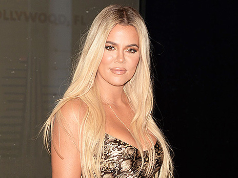 Khloe Kardashian's Fans Accuse Her Of Over-Editing Her Photos On Instagram: 'That's A Whole New Face'