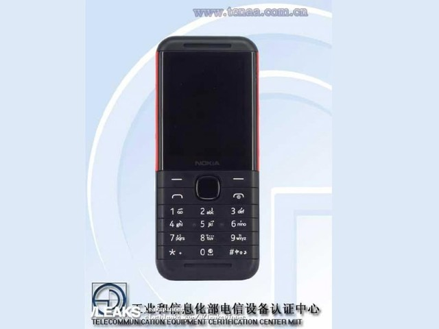 Mysterious Nokia Feature Phone Pops Up in TENAA Listing